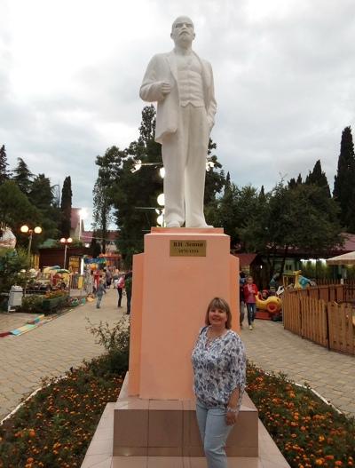 Наталья Янчиленко, Новополоцк