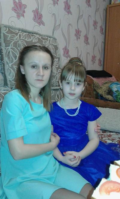 Татьяна Мельникова, Березино