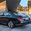 Italy Chauffeurs