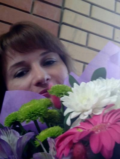 Lyudmila Shumakova, Taganrog