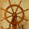 Корабельные штурвалы