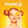 FreshUp Russia / Свежевыжатые соки