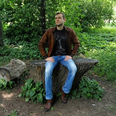 Александр Назаров, Николаев