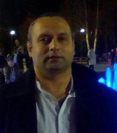Алексей Федосов, Пермь