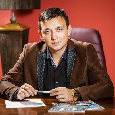 Илья Лебёдкин, Москва