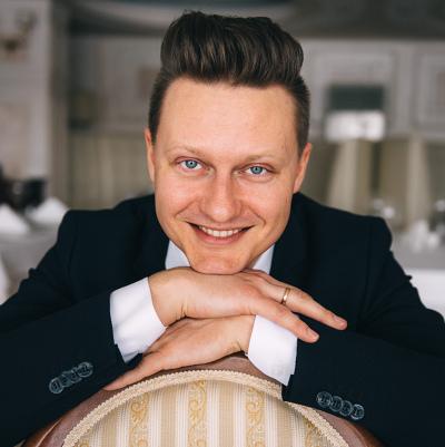 Евгений Бурлусич, Оренбург