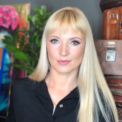 Алена Скрыпник(боровик)