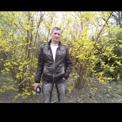 Сергей Голота, Луганск