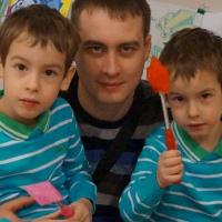 АлександрЧекмарев