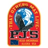 PJS - store. Интернет-магазин курток.