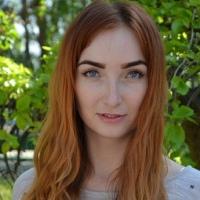 ЮлияСторожевская