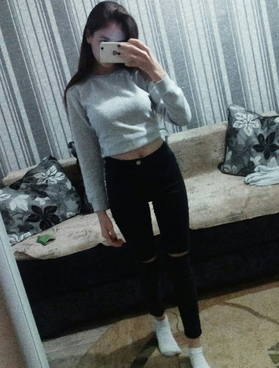 Валерия Крылова, Одесса