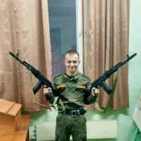 Михаил Михальченко