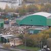 Закроем мусоро сортировку в Отрадном (Алтуфьево)