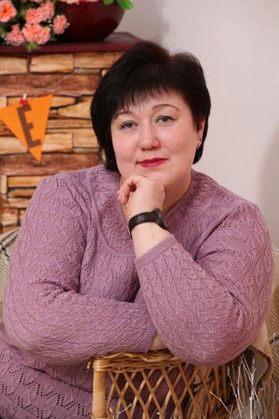 Людмила Хлебникова