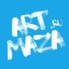 ARTMAZA | Школа CG-рисунка