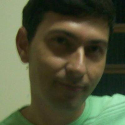 Vilmar Silva, Capela de Santana