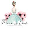 Princess Club - Свадебные и будуарные платья