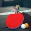 Реабилитация через настольный теннис!