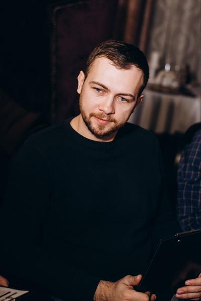 Никита Ковалёв