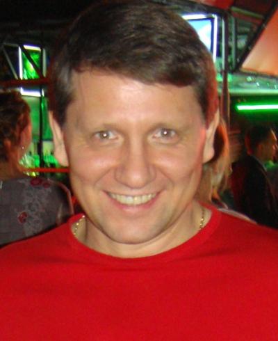 Андрей Осецкий, Днепропетровск (Днепр)