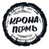 """Пиломатериал Пермь ООО """"Крона"""""""