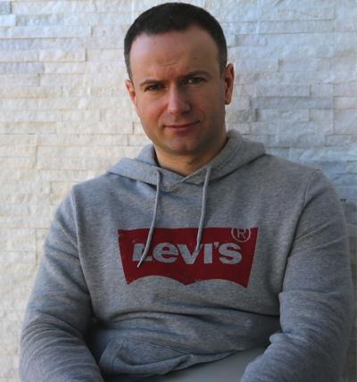 Юрий Роскошинский