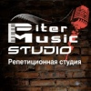 Репетиционная точка PITER MUSIC STUDIO #PMS