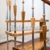Изготовление элементов лестниц