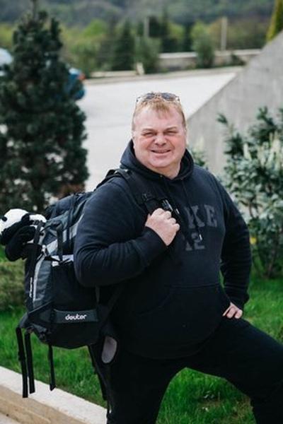 Сергей Воронин, Екатеринбург