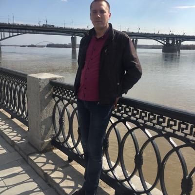 Александр Куклин, Бийск