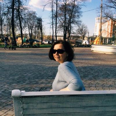 Ольга Корныкова, Тверь