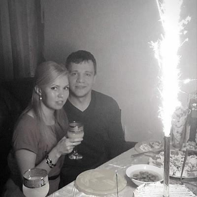 Ольга Пинегина, Березовский
