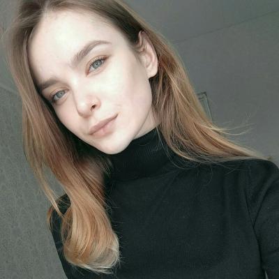Мария Канаева, Калининград