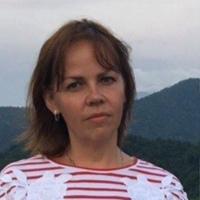 OlgaKhrolenko