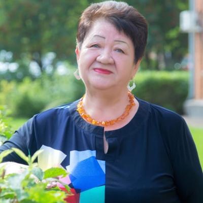 Бибисара Азаматова