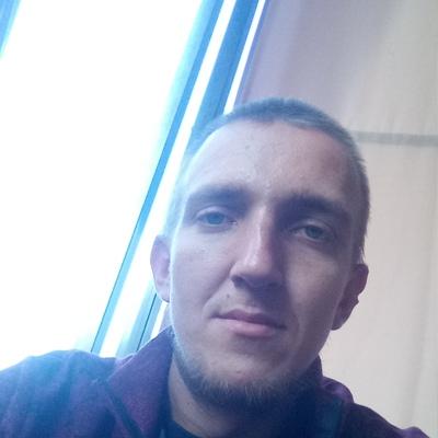 Ruslan Nagorny, Verkhovtsevo