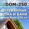 Дом-250