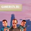 Игровой информационный портал GamersTV.ru