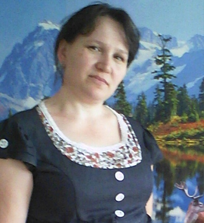 Natalya Ovchinnikova, Orenburg