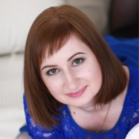 ЛюдмилаМорозкина