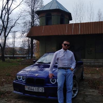 Кирилл Гришанёнок