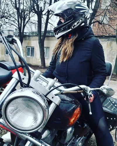 Mary Balandova, Тверь