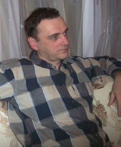 Владимир Клинский, Тверь