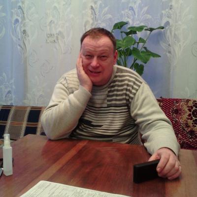 Владимир Антонов, Новоайдар