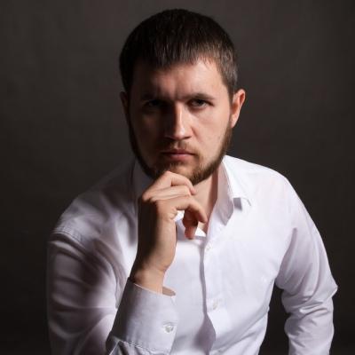Михаил Мишунькин, Санкт-Петербург
