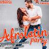 11/09 AFROLATIN Party в Барбарисе!