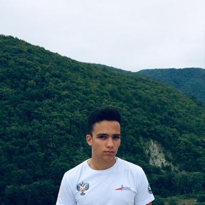 Ruslan Bazaley
