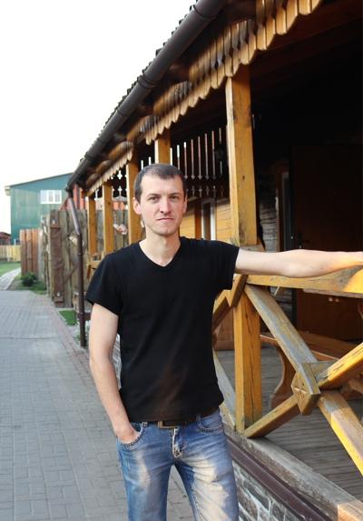 Виталий Вилли, Москва