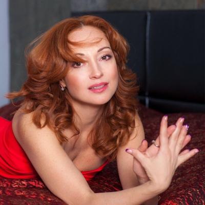 Виктория Тарасова, Москва